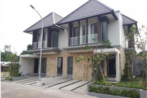 Green Harmonis Condet Hunian Eksklusif dan Nyaman di Jakarta Timur