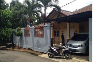 Rumah Mewah dan Nyaman di Lokasi Strategis Kalisari Jakarta Timur