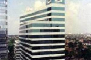 Sewa Ruang Kantor di Palmaone Building, HR. Rasuna Said - Jakarta. Hub: Djoni - 0812 86930578