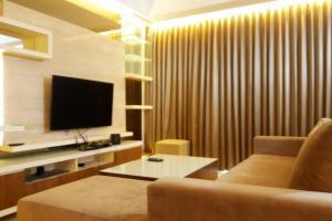 Disewakan Apartemen St Moritz 3BR, Full Furnished - Jakarta, Jakarta Barat