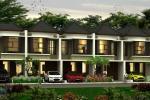 The Villas Serpong Perumahan Dengan Konsep Hanging Villas Di Tangerang Selatan