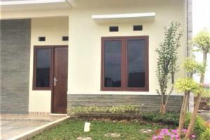 """Rumah Cluster Free Biaya-Biaya di Timur Jakarta DP Bisa Dicicil 6x Gratis AC dan TV LED 42"""""""