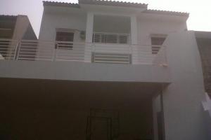 Rumah 3 Lantai di PURI SRIWEDARI, Cibubur