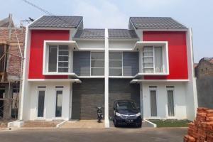 Casa Delia Residence - Cluster Modern dan hunian yang nyaman di pondok cabe ilir