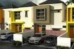 Rumah Baru Lantai 2 di Padang Bali Dalung
