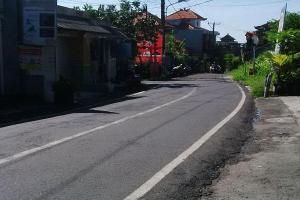 Tanah Kavling murah di Padang Bali Dalung