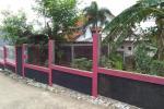 """Tanah 1800M2, Bonus """"Rumah Tua"""", Cocok untuk Cluster/Hunian di Jl. H. Midi"""