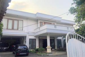 Rumah, Asri, Nyaman & Tenang, Swimming Pool di Jalan Sawi
