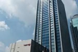 Jual Ruang Kantor di The City Center ( TCC ), KH. Mas Mansyur - Jakarta. Hub: Djoni - 0812 86930578