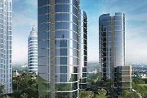 Jual Ruang Kantor di The Manhattan Square ( Mid Tower ), TB. Simatupang - Jakarta. Hub: Djoni - 0812 86930578