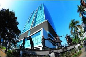 Sewa Ruang Kantor di The East, Lingkar Mega Kuningan - Jakarta. Hub: Djoni - 0812 86930578