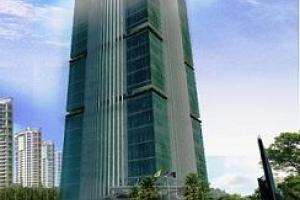 Jual Ruang Kantor di GKM Green Tower, TB. Simatupang - Jakarta. Hub: Djoni - 0812 86930578