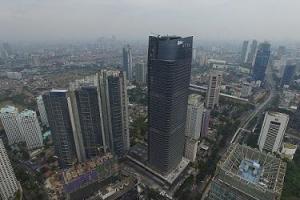 Sewa Ruang Kantor di Menara Astra, Jend. Sudirman - Jakarta. Hub: Djoni - 0812 86930578