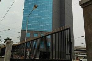 Sewa Ruang Kantor di Graha Inti, Kalimalang - Jakarta. Hub: Djoni - 0812 86930578