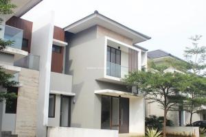 DP 20% LANGSUNG SIAP HUNI ( KPR ) ,Fortunia Residence Jakarta Selatan