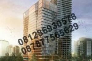 Jual Ruang Kantor di Gran Rubina, HR. Rasuna - Jakarta, Hub : Djoni - 0812 86930578