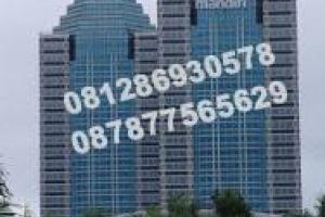 Sewa Ruang Kantor di Menara Mandiri 2, Jend. Sudirman - Jakarta. Hub: Djoni - 0812 86930578