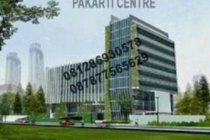 Sewa Ruang Kantor di Pakarti Centre, Tanah Abang III - Jakarta. Hub: Djoni - 0812 86930578