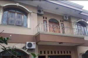 Rumah Mewah dan Nyaman Di Cijantung Jakarta Timur