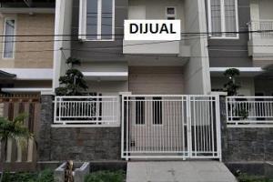 Rumah Baru Kutisari Indah Siap Huni