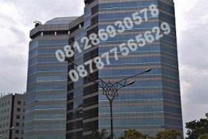 Sewa Ruang Kantor di Graha Irama Building, HR. Rasuna Said - Jakarta. Hub: Djoni - 0812 86930578