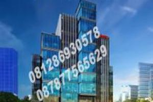 Sewa Ruang Kantor di Gedung Jagat, Tomang Raya - Jakarta. Hub: Djoni - 0812 86930578