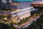 Sewa Ruang Kantor di Cibis Nine Office Tower, TB. Simatupang - Cilandak Timur, Jakarta. Hub: Djoni - 0812 86930578
