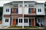 Rumah Konsep Minimalis Ready Stock di Cilangkap Jakarta Timur