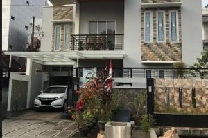 Rumah Nyaman dan Strategis di Percetakan Negara Jakarta Pusat