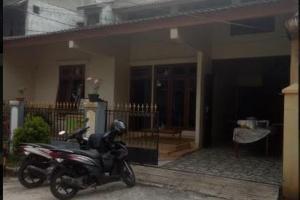 Rumah Nyaman dan Luas Harga Terjangkau Di Cimanggis Depok