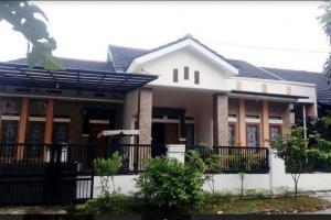 Rumah Nyaman Dan Luas Di Pamulang Permai I Tangerang Selatan
