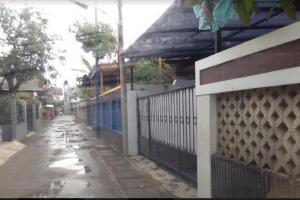 Rumah Nyaman dan Strategis di Pangkalan Jati Depok Jawa Barat