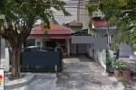 Rumah Kalibokor Selatan Surabaya