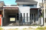 Amerta Residence Rumah 1 lantai Dekat UPN, STIKOM dan STIE Perbanas Rungkut