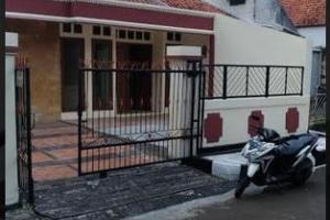 Rumah Minimalis di Witana Harja Pamulang Tanggerang Selatan