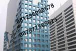 Sewa Ruang Kantor di Mayapada Tower, Jend. Sudirman - Jakarta. Hub: Djoni - 0812 86930578