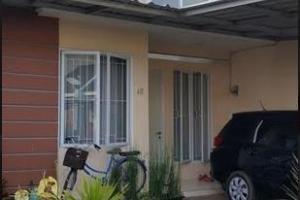Rumah Minimalis di Perumahan Kencana Hill Ciater Tangerang