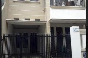 Rumah Baru Siap Huni, Nyaman, Strategis di Condet Jakarta Timur