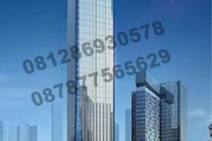 Sewa Ruang Kantor di Menara BTPN, Mega Kuningan - Jakarta. Hub : Djoni - 0812 86930578