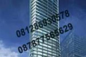 Sewa Ruang Kantor di Menara Palma 2, HR. Rasuna Said - Jakarta. Hub: Djoni - 0812 86930578