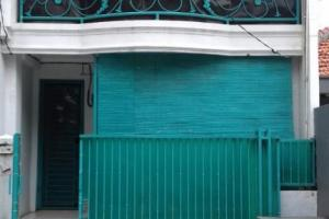 Rumah (Hanya Lantai 2 saja), Bisa Cicil 10X, di Pejompongan, Jakarta Pusat