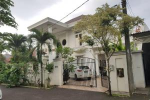 Rumah Mewah, Asri & Nyaman di Perumahan BUKIT CIRENDEU