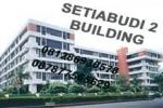 Sewa Ruang Kantor di Setiabudi 2 Building, HR. Rasuna Said - Jakarta. Hub: Djoni - 0812 86930578