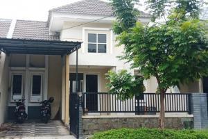 Rumah Pondok Tjandra Indah Siap Huni Cluster