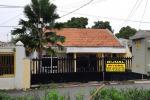 Rumah Tengah Kota Surabaya di Mojo Kidul Dekat RSUD dr. Soetomo