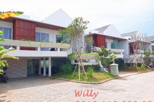 Villa di Bali bisa dihuni sendiri atau disewakan di Ungasan