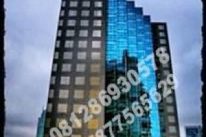 Sewa Ruang Kantor di ANZ Tower, Jend. Sudirman - Jakarta. Hub: Djoni - 0812 86930578