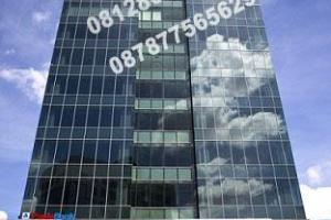 Jual Ruang Kantor di KEM Tower, Kemayoran - Jakarta. Hub: Djoni - 0812 86930578