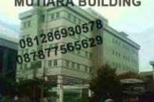 Sewa Ruang Kantor di Mutiara Building, Mampang Prapatan Raya - Jakarta. Hub: Djoni - 0812 86930578