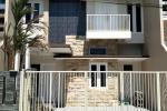 Rumah Baru di Manyar Rejo Surabaya Siap Huni